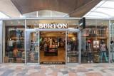 Burton Outlet Karuizawaのアルバイト