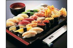 ★大募集★お寿司食べ放題店の新規スタッフ♪