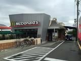 マクドナルド 4号線水沢店のアルバイト