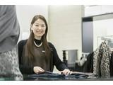HIROKO KOSHINO 東急本店のアルバイト