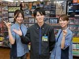 ゲオ 富山婦中店のアルバイト