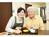 愛の家グループホーム 福島渡利 ケアスタッフ(シルバー雇用スタッフ)のアルバイト