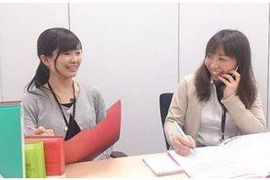 入社日応相談★コールセンターの勤怠管理・事務サポートスタッフ