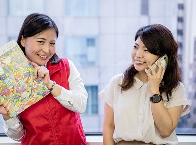 【網走市】家電量販店 ブロードバンド携帯販売員:契約社員(株式会社フェローズ)のアルバイト情報