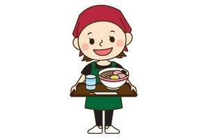 【フリーター向け】簡単な調理のお仕事です♪