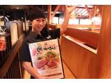 焼肉きんぐ 南福島店(ホールスタッフ)