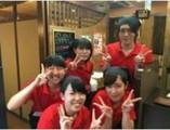 牛若丸 旭川北店のアルバイト