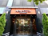 アパホテル 八丁堀駅南のアルバイト