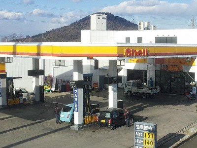 SHELL ルート11丸亀SSのアルバイト