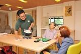 クオリア 仙台大和町 (介護職員)のアルバイト