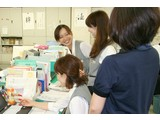 西川産業 本社(事務スタッフ)のアルバイト