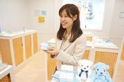 4℃ 宮崎山形屋店のアルバイト情報