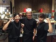 ジンギスカン札幌物語 三島南口店 c1095のアルバイト情報