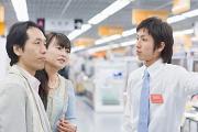 株式会社ヤマダ電機 テックランド坂東岩井店(1281/パートC)のアルバイト情報