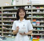 フロンティア薬局 あいの里店のアルバイト情報