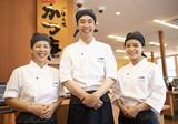 かつ庵 福知山店4のアルバイト
