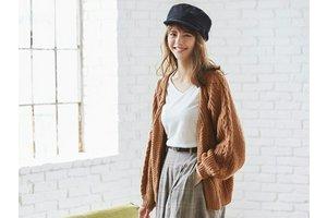 20代30代スタッフが活躍中!ファッションが好きな方・興味がある方歓迎