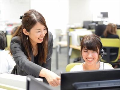 SOMPOコミュニケーションズ株式会社 東京センターNO.239_O4の求人画像