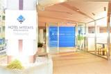 ホテルマイステイズ横浜のアルバイト