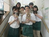 ペットのコジマ 練馬店のアルバイト