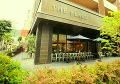 THE PLACE KOBEのアルバイト