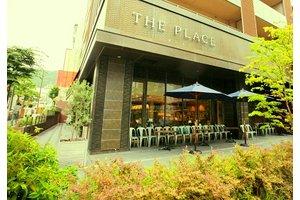 ≪三ノ宮駅から徒歩6分≫ 天井が高くゆったりと過ごせる大型カフェです。