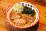 松戸中華そば 富田食堂のアルバイト