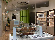 OPTIQUE PARIS MIKI イオンモール多摩平の森店のアルバイト情報