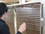 株式会社川口タンス店ブラインド事業部のイメージ
