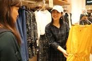 Samansa Mos2東京ドームシティー ラクーアのアルバイト情報