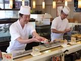 元気寿司 館馬店のアルバイト