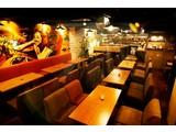 kawara CAFE&DINING 新宿本店のアルバイト