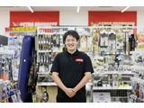 アストロプロダクツ 桶川店のアルバイト