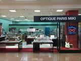 OPTIQUE PARIS MIKI アピタ福井大和田店のアルバイト