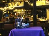 炭火焼とワインの酒場VOLTA北新地店のアルバイト