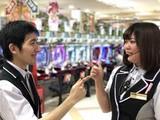 アビバ新杉田店 ホールスタッフのアルバイト