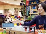 A&F カントリー 渋谷ヒカリエShinQs店のアルバイト