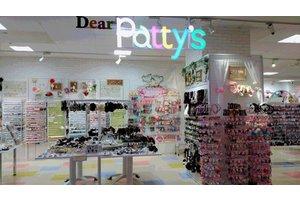 パティズ郡山店・雑貨販売スタッフのアルバイト・バイト詳細