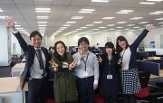 タイムズコミュニケーション株式会社 サービス推進部(広島)のアルバイト情報