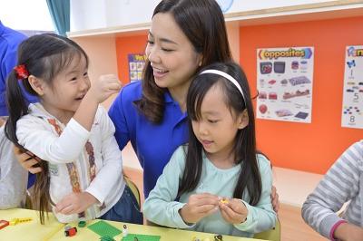 KidsDuo イオンタウン市川大和田校のアルバイト情報