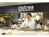 Oyster Bar&Restaurant Ostrea 六本木店のアルバイト