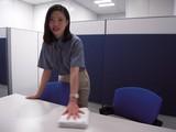 株式会社シービーエス 清掃スタッフ(新橋・汐留エリア)(男性活躍中)実働3Hのアルバイト
