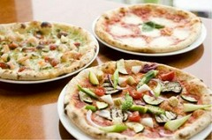 IL PINOLO PIZZA BARのアルバイト