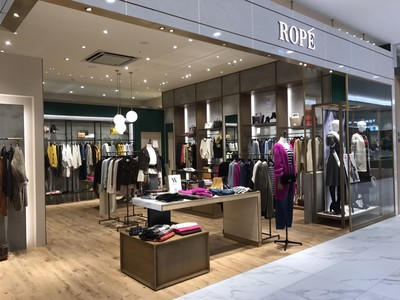 ROPE' 高崎オーパ店のアルバイト情報