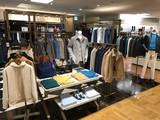MEN'S BIGI 福岡三越店のアルバイト