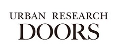 URBAN RESEARCH DOORS mozoワンダーシティ店(正社員)のアルバイト