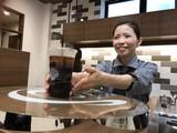 カフェ・ド・クリエ 北梅田店のアルバイト