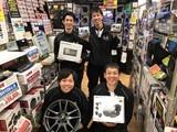 ドライブマーケット東大阪店のアルバイト