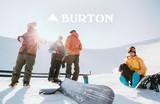 営業サポート事務(Burton Japan)フルタイムのアルバイト