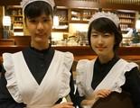 椿屋珈琲店 日比谷離れ(学生)のアルバイト